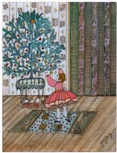 2009. ABCDaire de Noël