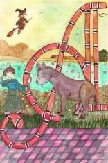 2012. Dictionnaire animalier de la fée Clochette