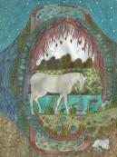 Au pas du cheval