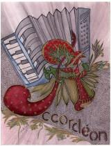 2008. Musique en alphabet