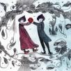 Danse sur glace