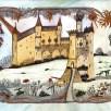 Licorne et sortilèges : Le château