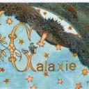 Aquarelle & Encre de chine