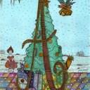 2011. Noël en Alphabet. (1)