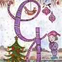 2011. Noël en Alphabet. (7)
