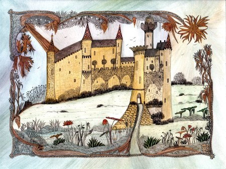 La château