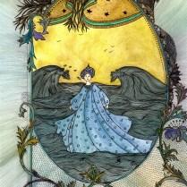 La fée de la mer