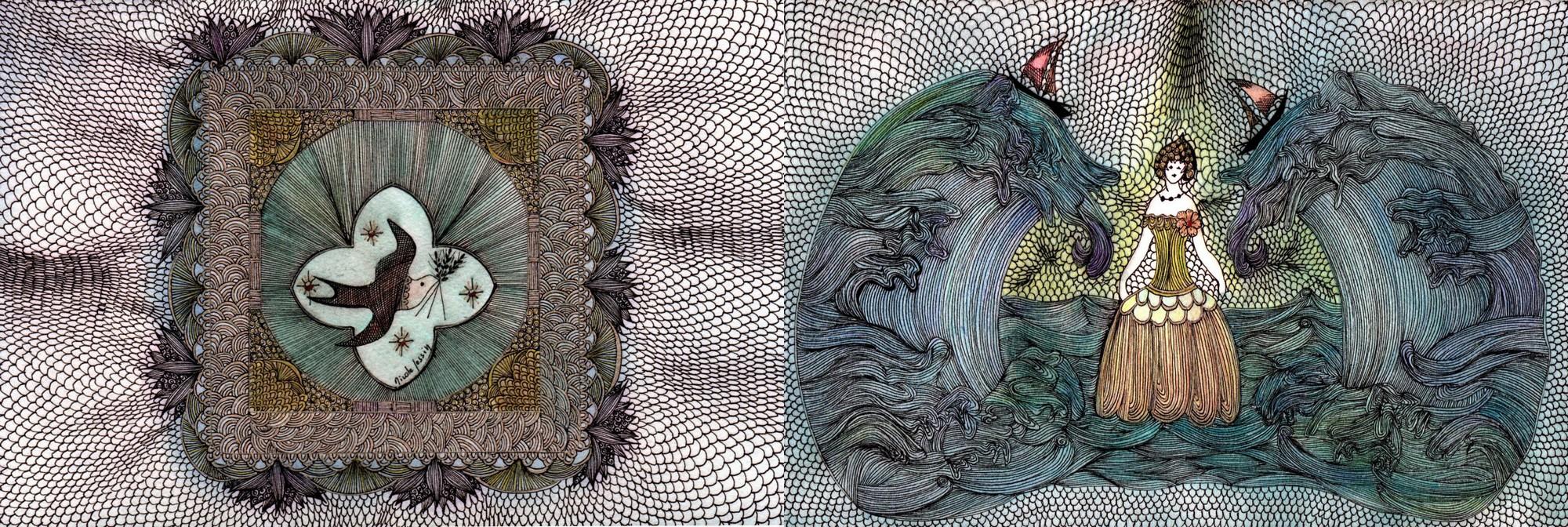 Gwenaël et la fée de la mer – Le long chemin - N° 17
